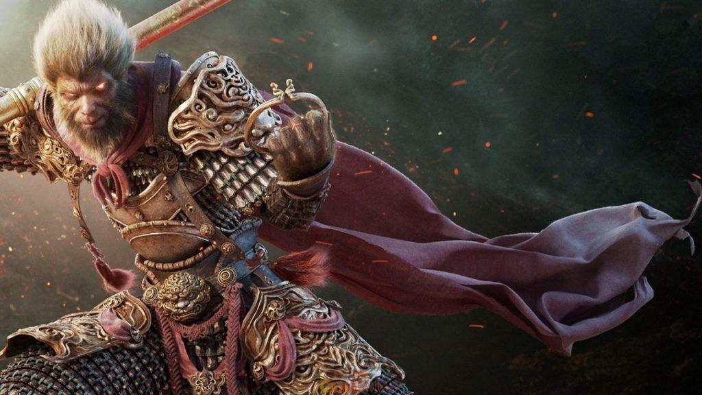 Black Myth Wu Kong PlayStation Game Complete Setup Download