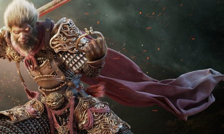Black Myth: WuKong Nintendo Switch Game 2021 Full Download