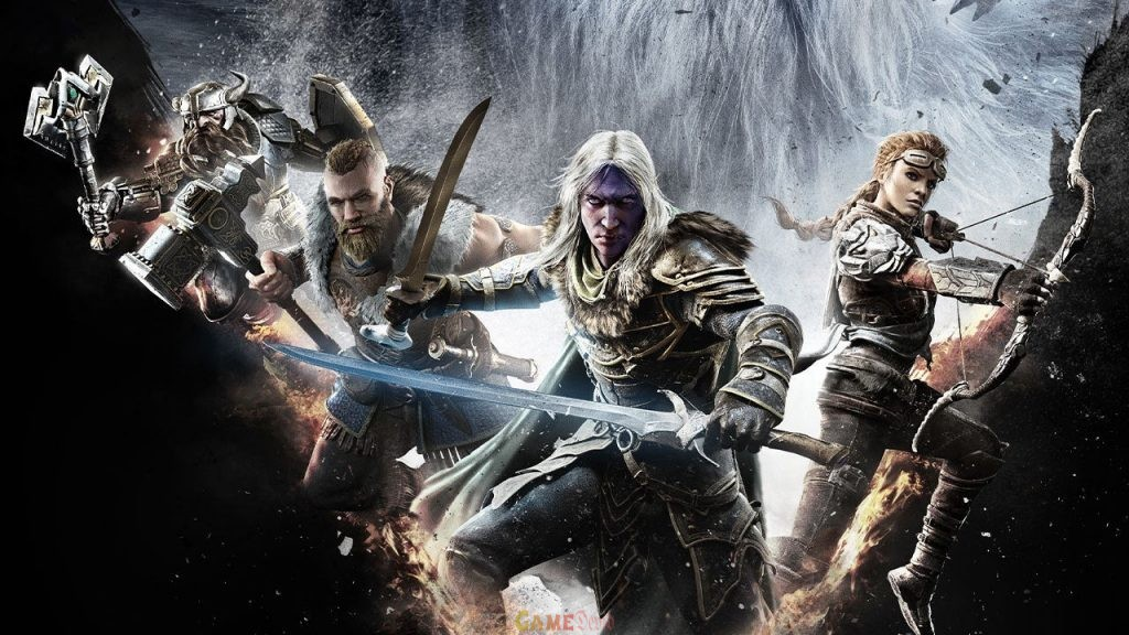 Dungeons & Dragons: Dark Alliance PS3 Game Complete Season Download Now