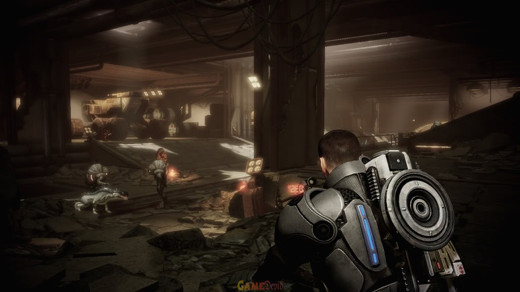 Mass Effect 2 Download PS3 Game Latest Season Free
