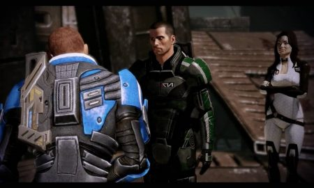 MASS EFFECT 2 Nintendo Switch Game 2021 Updated File