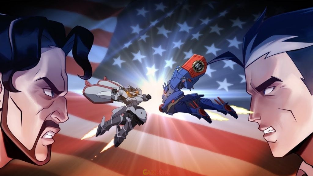 Metal Wolf Chaos XD iPhone iOS Full Updated Game Download
