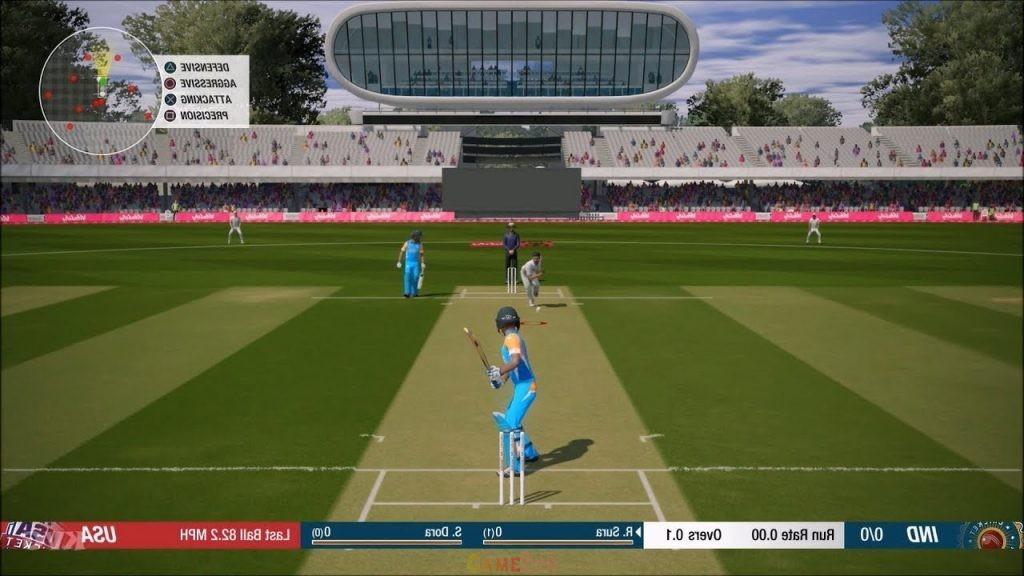 EA Sports Cricket 2019 Xbox One Game Premium Version Download