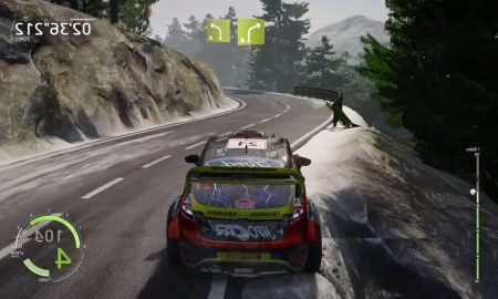 WRC 10 APK Mobile Android Game Fast Download