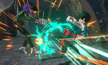 My Hero One's Justice 2 Xbox Game Latest Season Download