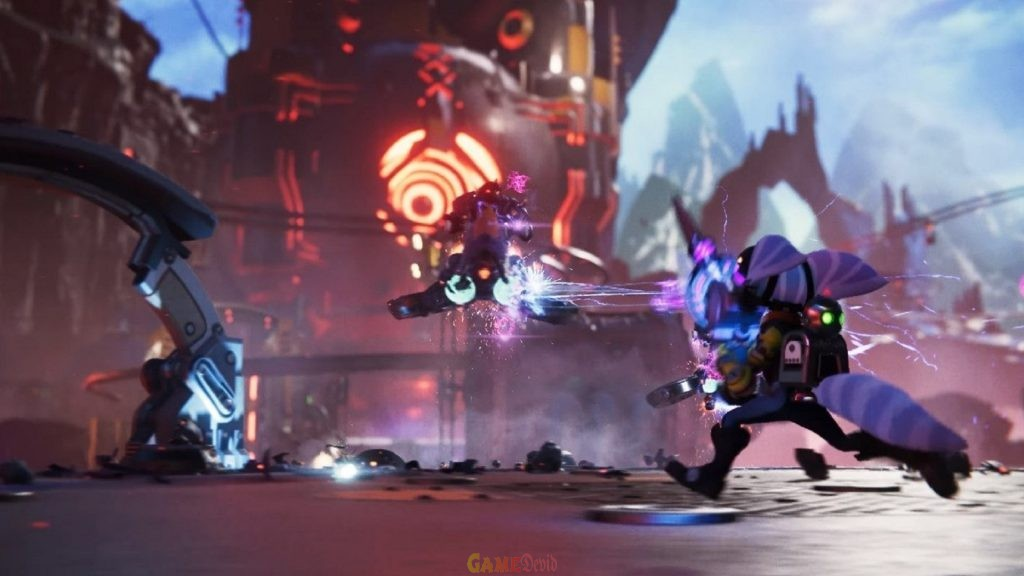 Ratchet & Clank: Rift Apart Download PS3 Game New Edition Free