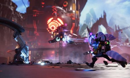Ratchet & Clank: Rift Apart Official HD PC Game Fast Download