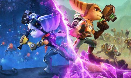 Ratchet & Clank: Rift Apart Download Xbox One Premium Game Free