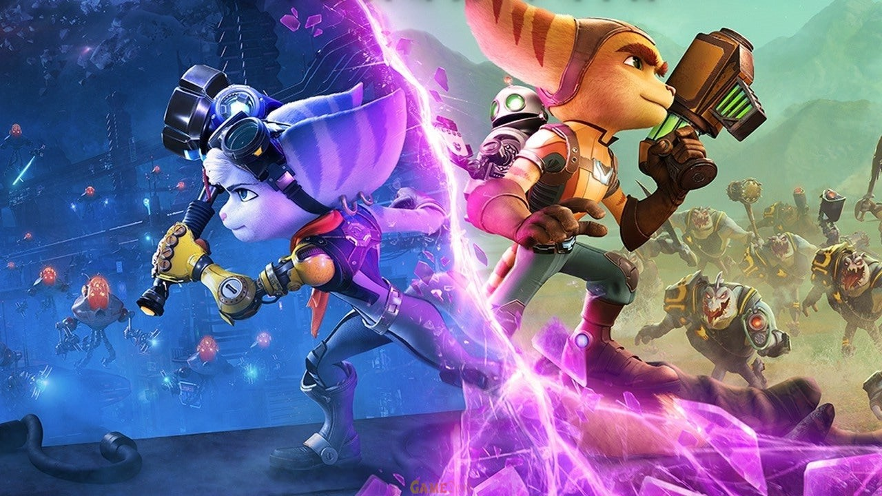 Download Ratchet & Clank: Rift Apart Nintendo Switch Game 2021