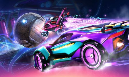 Rocket League PC Complete Game With Link Download Free