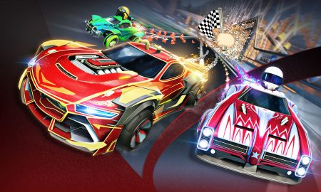 Rocket League APK Mobile Android Game Download With Setup