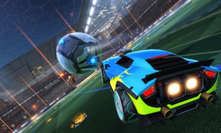 ROCKET LEAGUE PLAYSTATION 4 GAME FULL DOWNLOAD