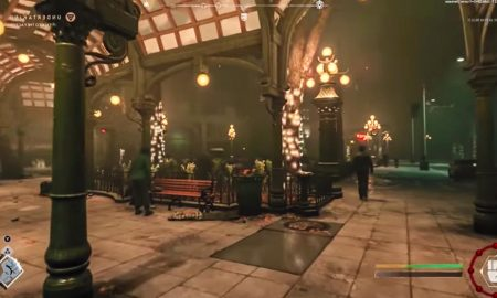 Vampire: The Masquerade – Bloodlines 2 Nintendo Switch Game With Setup Download