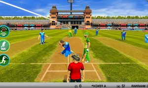 EA SPORTS CRICKET 2019 Download Nintendo Switch Game Full Season