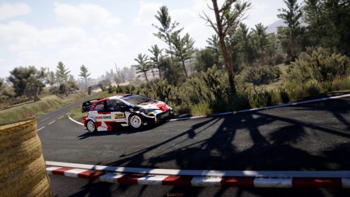 WRC 10 XBOX ONE Premium Game Season Download Now