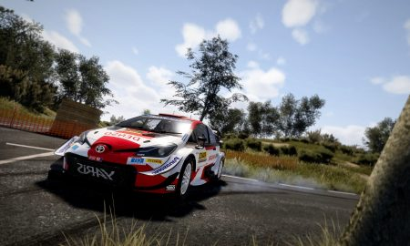 WRC 10 iPhone iOS Game Updated Version Download