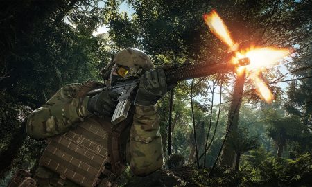 Tom Clancy's Ghost Recon Breakpoint PC Game Free Download