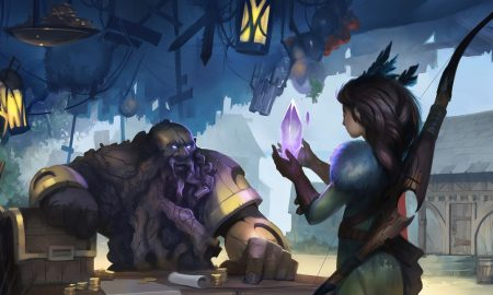 PvP MMO Crowfall NINTENDO SWITCH GAME 2021 LATEST DOWNLOAD