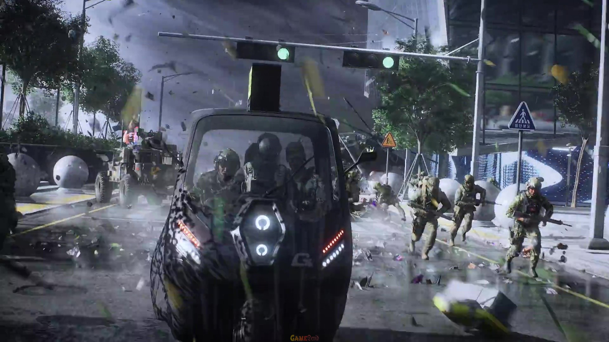 Battlefield 2042 Android Game Premium Version Download