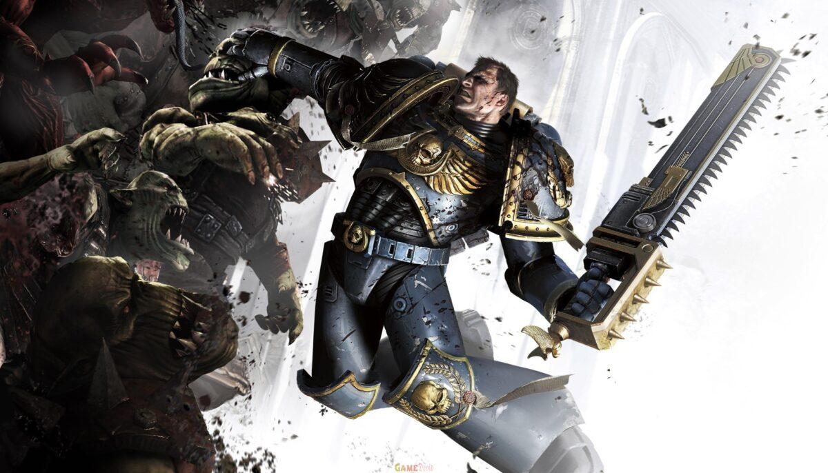 Warhammer 40,000: Darktide Nintendo Switch Game Download