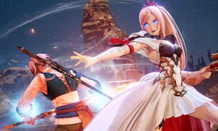 Tales of Arise Apk Mobile Android Game Full Setup Download