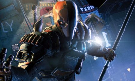 Suicide Squad: Kill the Justice League Download iPhone iOS Game Premium Edition