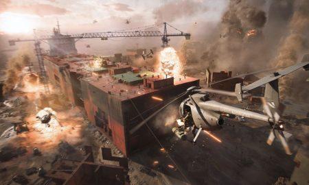 Battlefield 2042 PlayStation 5 Game Full Download