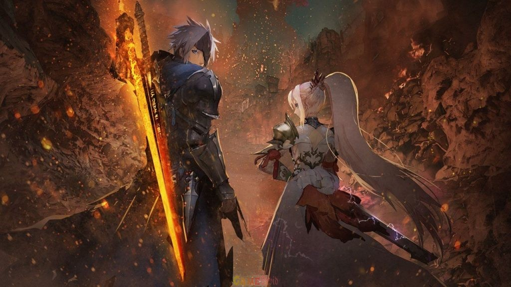 Tales of Arise Official PC Game Latest Edition Download