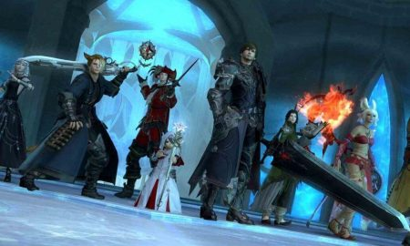 FINAL FANTASY 14 Shadowbringers Official PC Game Latest Download