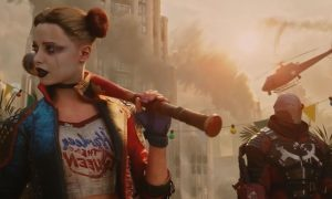 Suicide Squad: Kill the Justice League Apk Mobile Android Game Full Setup Download