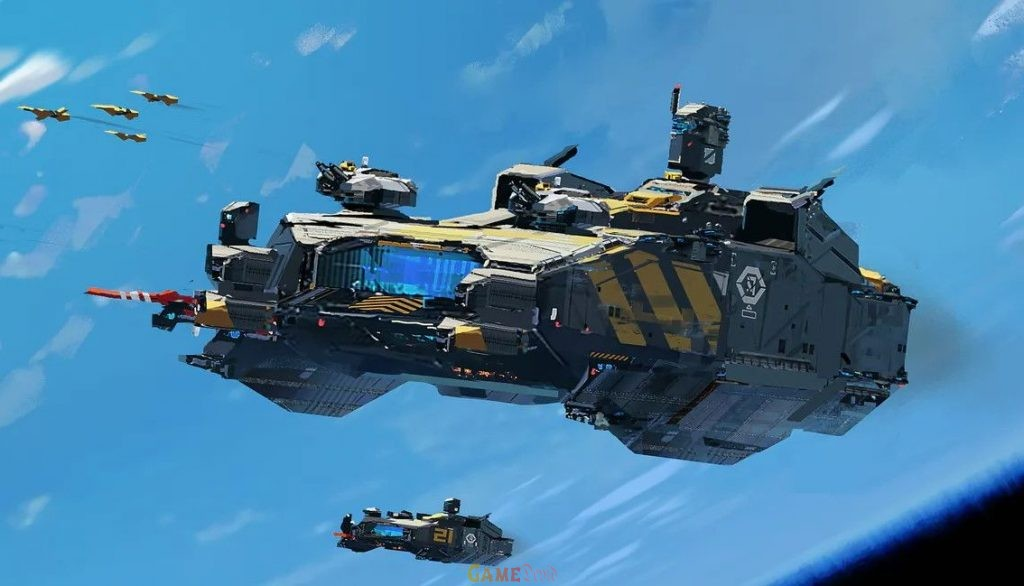 Homeworld 3 PS4 Game Complete Season Download Now