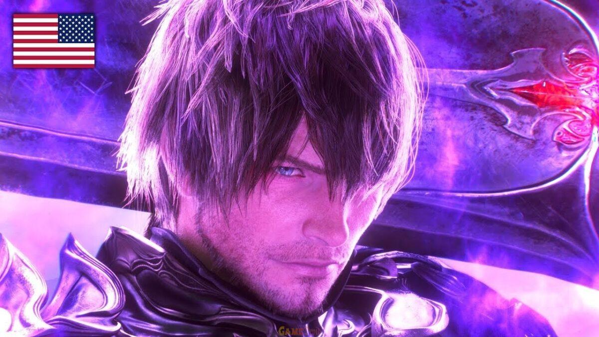 FINAL FANTASY 14 Shadowbringers Download PS3 Game Full Season