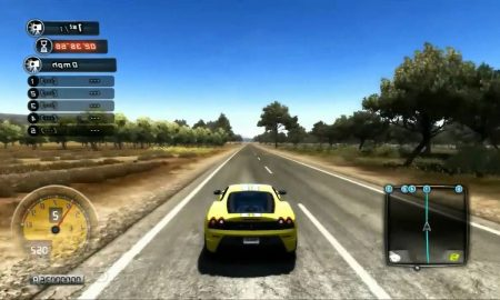 Download Test Drive Unlimited 2 PS3 Game Full Season