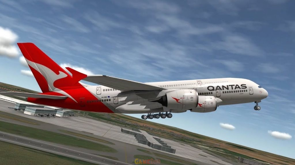 RFS Real Flight Simulator PC Game Latest Version Download