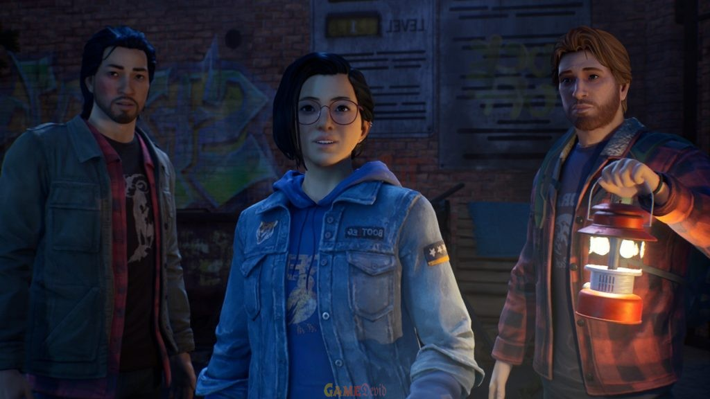 Life Is Strange: True Colors XBOX ONE Game Full Download