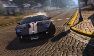 Test Drive Unlimited 2 iOS Game Full Download
