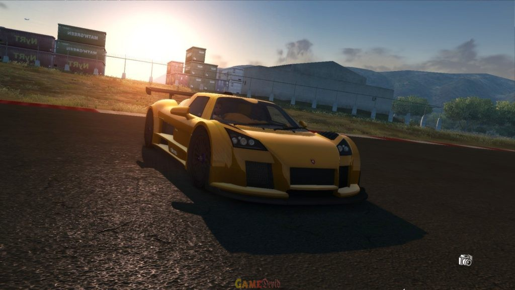 Test Drive Unlimited 2 PC Cracked Game Latest Version Download