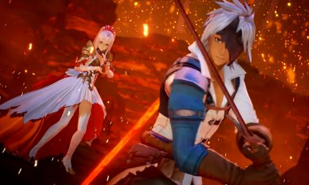 Tales of Arise PS3 Game Cracked Version Download