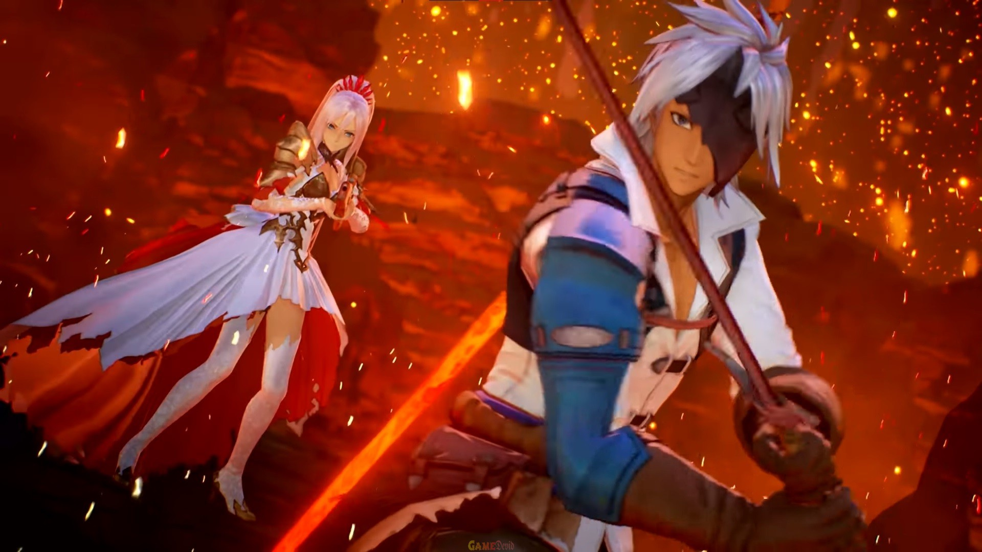 TALES OF ARIES Nintendo Switch Game 2021 Download Free