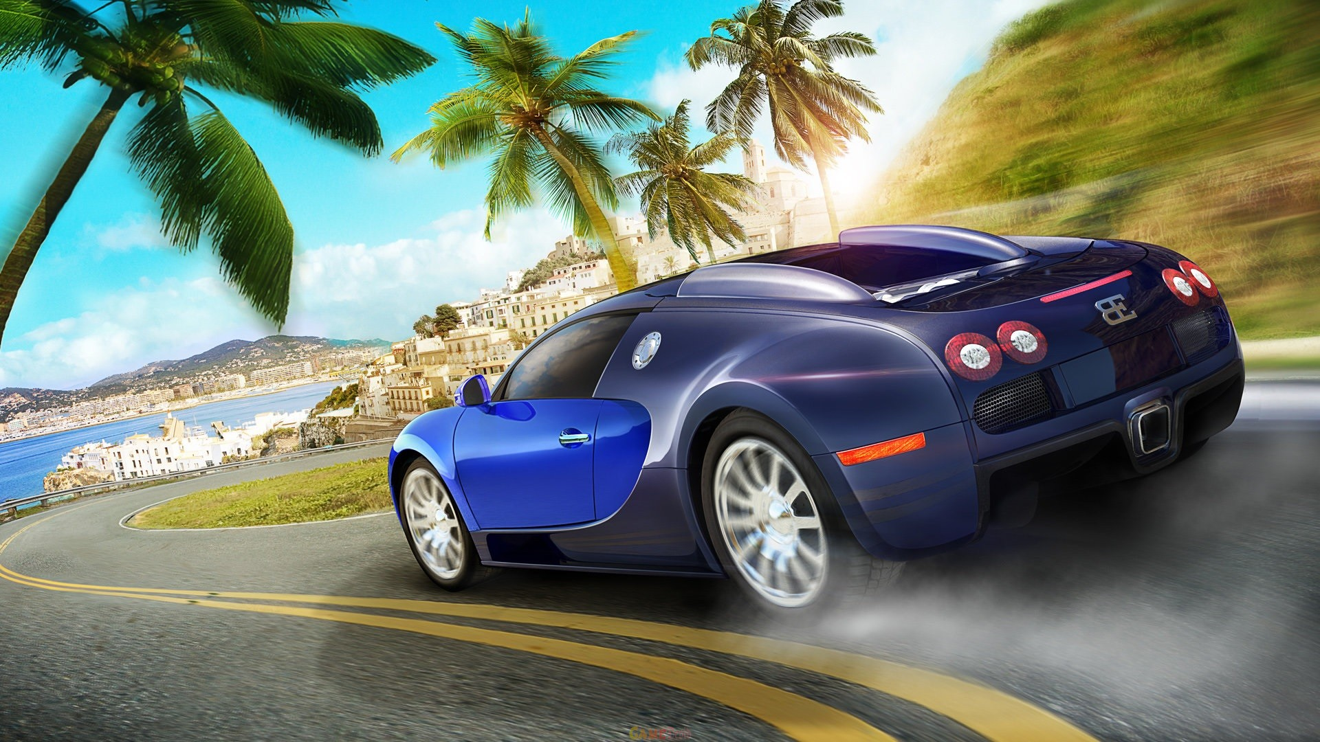 TEST DRIVE UNLIMITED 2 NINTENDO SWITCH GAME FREE DOWNLOAD
