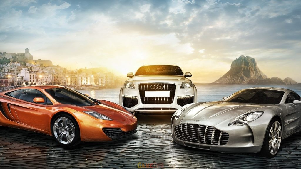 Test Drive Unlimited 2 PC Game Full Download