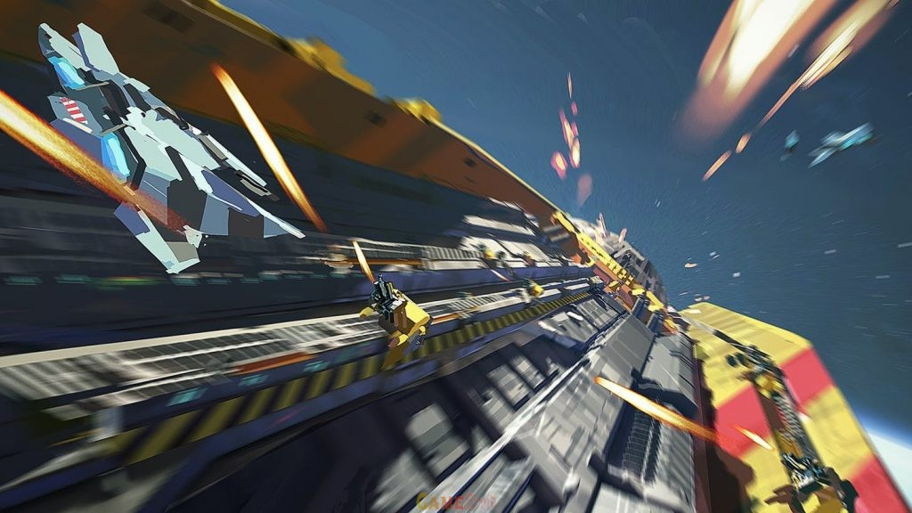 Homeworld 3 Official PC Game Latest Version Download