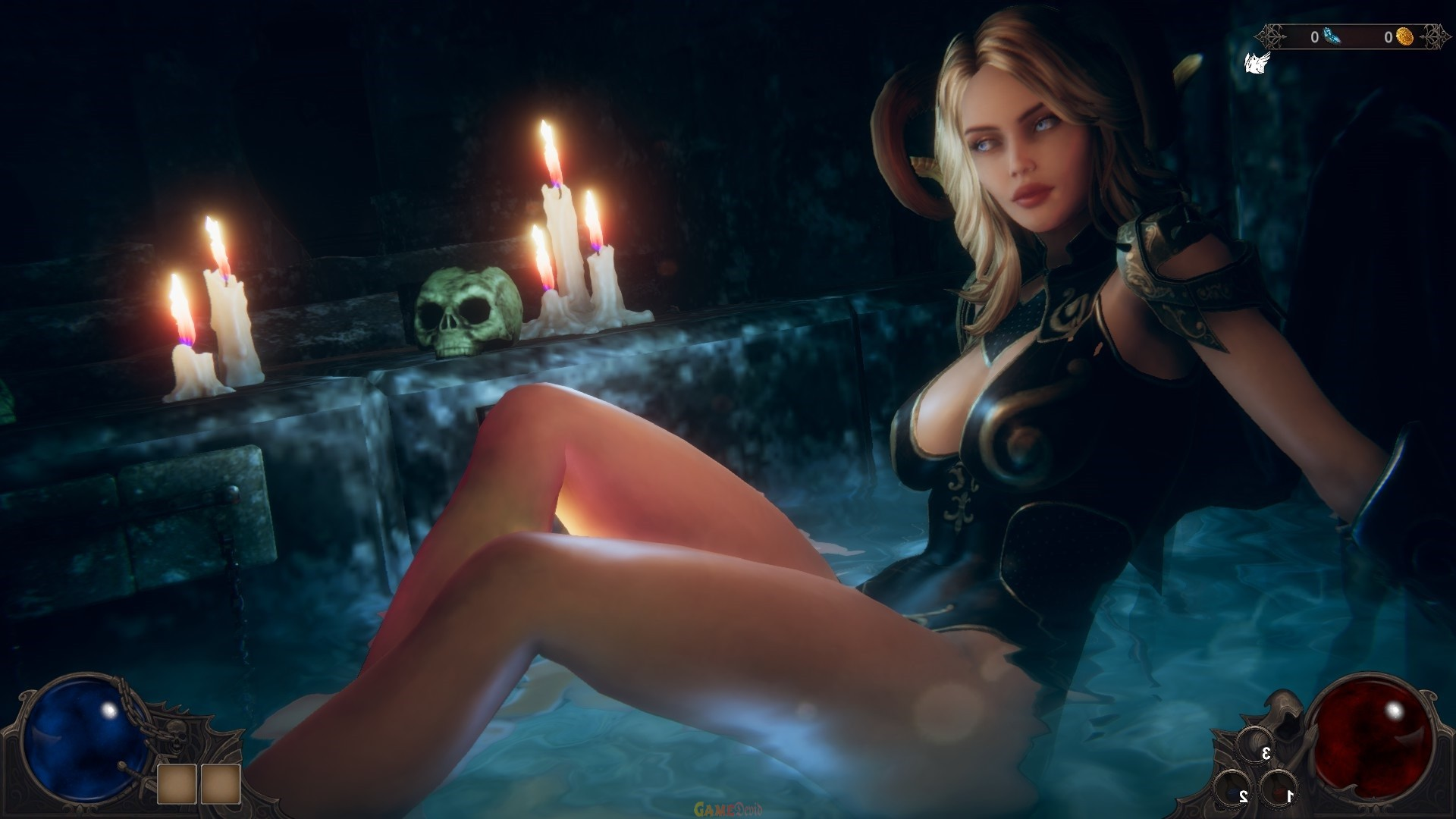 She Will Punish Them PC Game Full Download