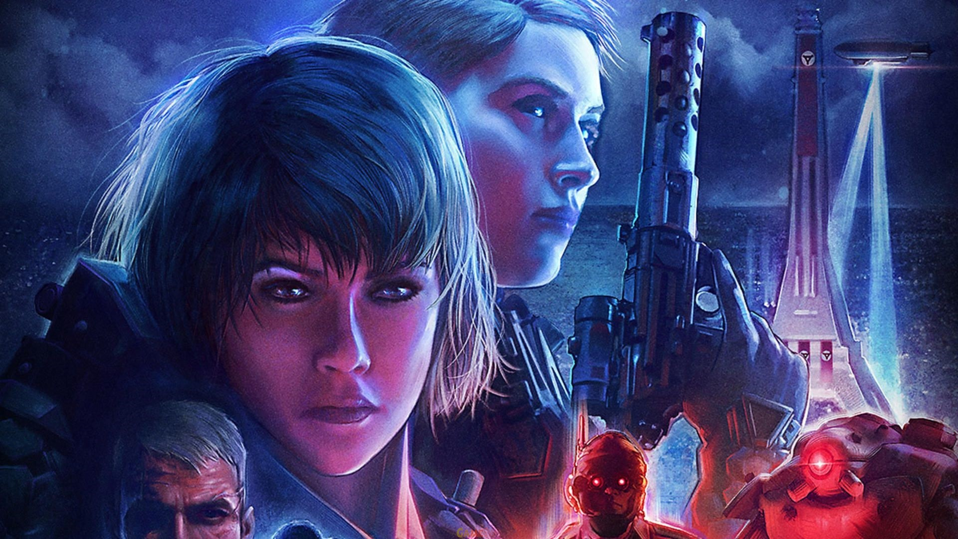 Wolfenstein: Youngblood PS4 Game New Season Download Now