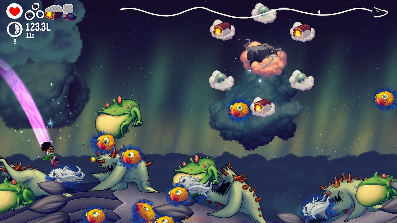 EARTHNIGHT Download Android Game Full Version