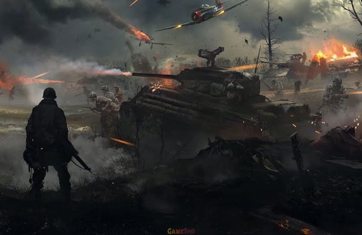 Hell Let Loose Best PS4 Game Complete Setup Download