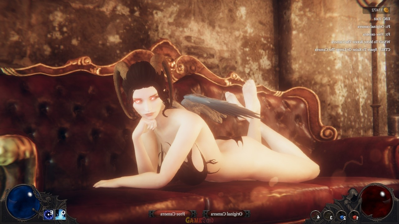 She Will Punish Them Official HD PC Game Free Download