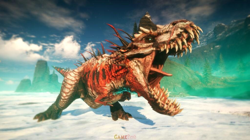 Second Extinction PC Latest Game Version Download