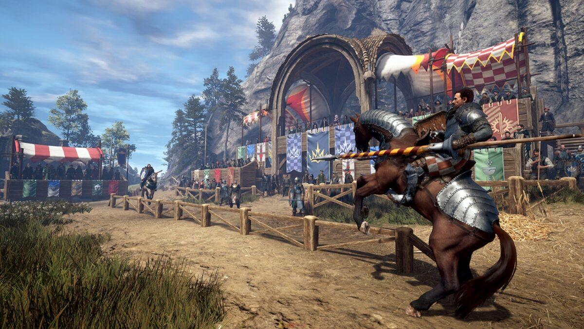 King's Bounty II PS4 Game Latest Season Full Download