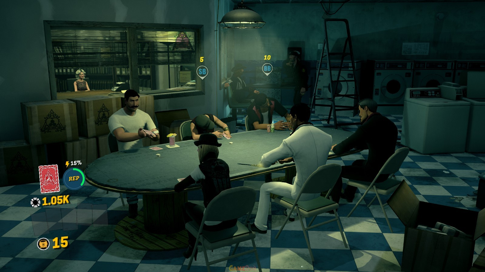 PROMINENCE POKER FULL ANDROID GAME LATEST DOWNLOAD
